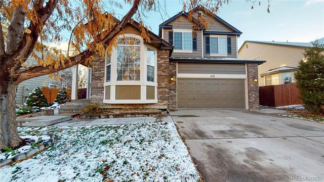 1131 Button Rock Drive, Longmont, CO 80504 (#2968623) :: The DeGrood Team