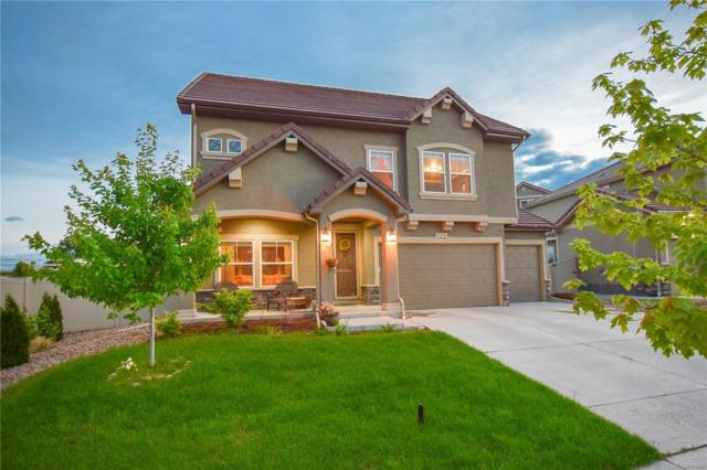 4934 Silverwood Drive, Johnstown, CO 80534 (#2976911) :: The Tamborra Team