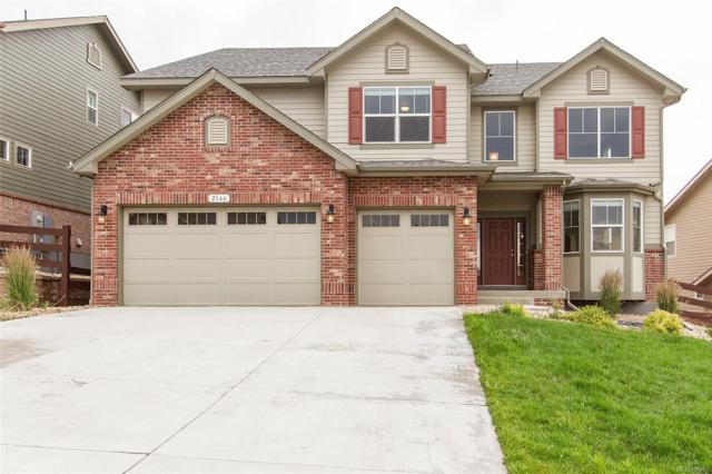 2166 Longfin Drive, Windsor, CO 80550 (#2985932) :: The DeGrood Team