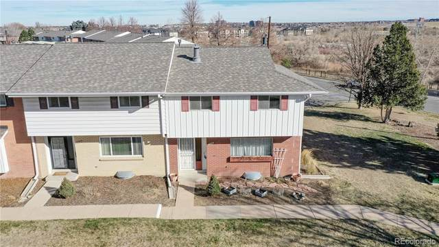 9299 E Oxford Drive, Denver, CO 80237 (#2993784) :: Briggs American Properties