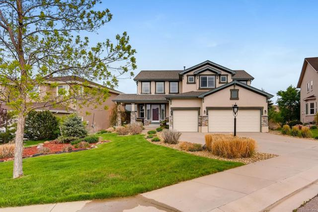 3272 Silver Pine Trail, Colorado Springs, CO 80920 (MLS #3005778) :: Keller Williams Realty