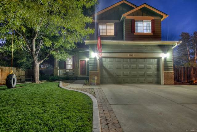 1747 Daisy Court, Brighton, CO 80601 (MLS #3029418) :: Bliss Realty Group