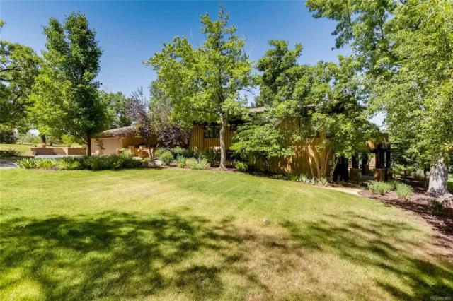 7150 E Berry Avenue, Greenwood Village, CO 80111 (#3030608) :: Wisdom Real Estate