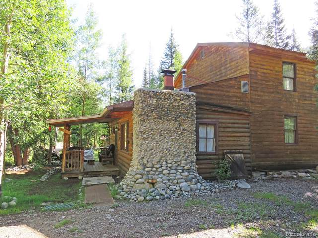 18900 County Road 294, St Elmo, CO 81236 (#3033364) :: Kimberly Austin Properties
