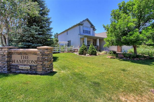 4810 W 116th Court, Westminster, CO 80031 (#3039844) :: Bring Home Denver