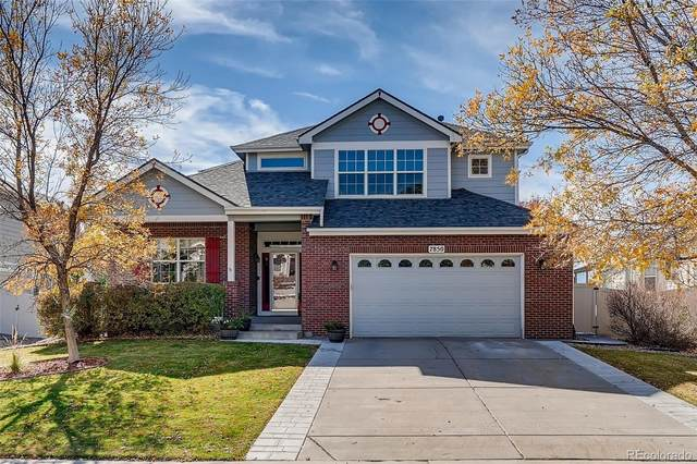 7850 W 94th Place, Westminster, CO 80021 (MLS #3070570) :: The Sam Biller Home Team