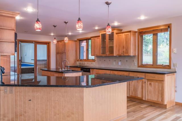 11930 Highway 119, Black Hawk, CO 80422 (#3075971) :: Structure CO Group