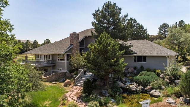 2030 Champions Circle, Castle Rock, CO 80104 (#3077685) :: Chateaux Realty Group