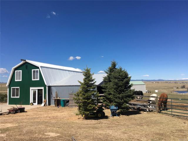 18425 Table Rock Road, Colorado Springs, CO 80908 (MLS #3082695) :: 8z Real Estate