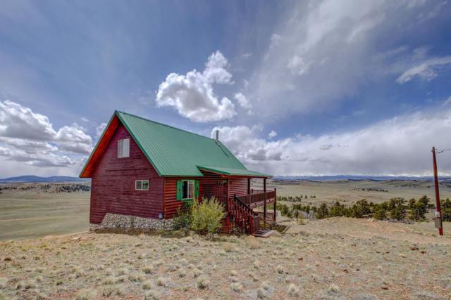 38 Sinagua Road, Hartsel, CO 80449 (#3085666) :: James Crocker Team