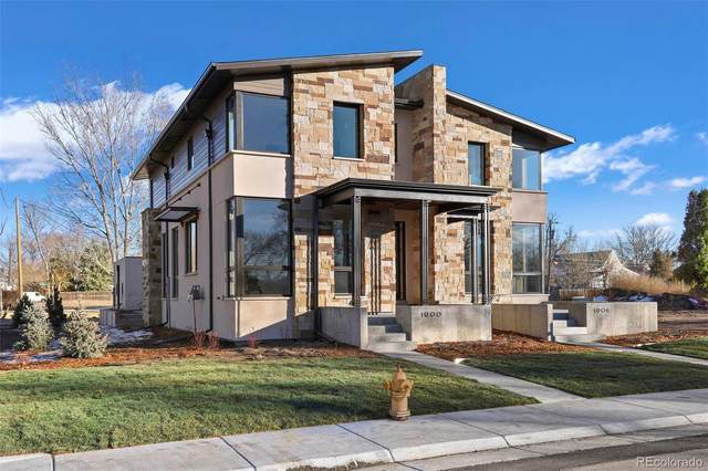 1908 S Huron Street, Denver, CO 80223 (#3093865) :: Stephanie Fryncko | Keller Williams Integrity