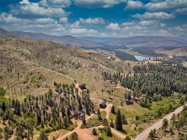14003 S State Highway 67, Woodland Park, CO 80863 (#3096969) :: Venterra Real Estate LLC