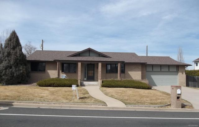 2205 Fairway Lane, Greeley, CO 80634 (#3106587) :: Bring Home Denver with Keller Williams Downtown Realty LLC