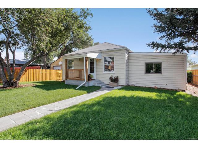 6912 Forest Street, Commerce City, CO 80022 (MLS #3109225) :: 8z Real Estate