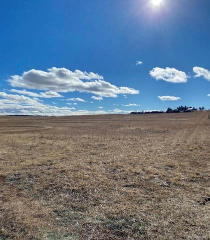 9662 Highway 86, Kiowa, CO 80117 (#3115152) :: iHomes Colorado