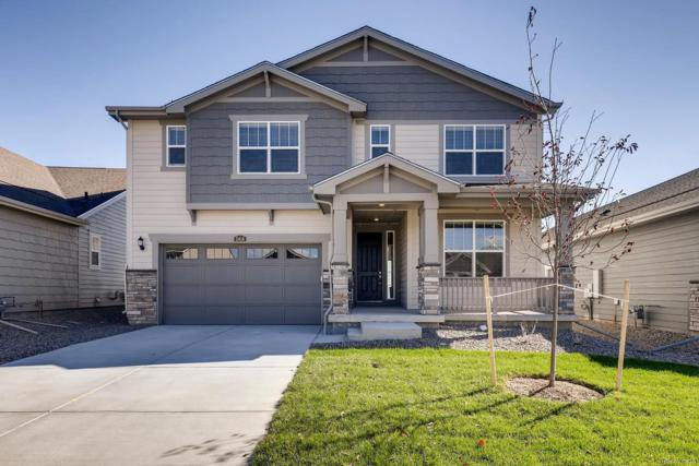 2414 Spotswood Street, Longmont, CO 80504 (#3120272) :: Bring Home Denver