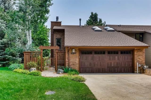3772 Lakebriar Drive, Boulder, CO 80304 (#3120742) :: Hudson Stonegate Team