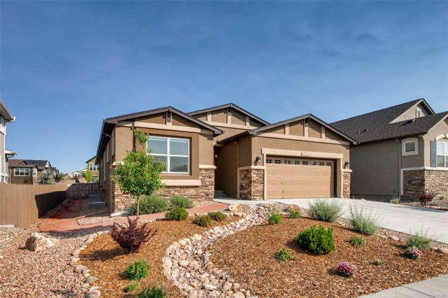 10136 Edgemont Ranch Lane, Colorado Springs, CO 80924 (#3126340) :: Structure CO Group