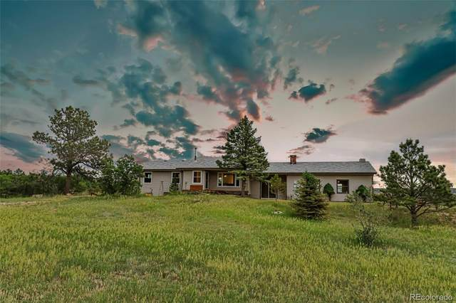 2790 Vandenberg Avenue, Monument, CO 80132 (#3130053) :: Mile High Luxury Real Estate