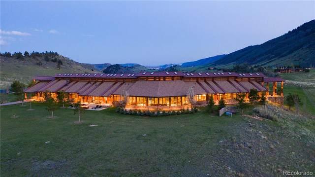6455 Dakota Ridge Drive, Golden, CO 80403 (#3132699) :: iHomes Colorado