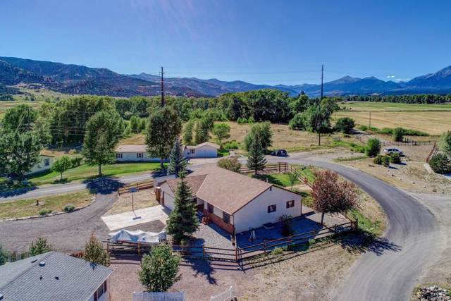 750 True Avenue, Poncha Springs, CO 81242 (MLS #3134281) :: Kittle Real Estate