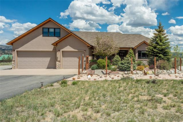 30819 County Road 356-04, Buena Vista, CO 81211 (#3134668) :: milehimodern