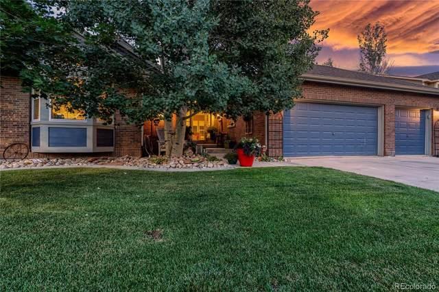 3136 Hudson Drive, Loveland, CO 80538 (MLS #3136858) :: 8z Real Estate
