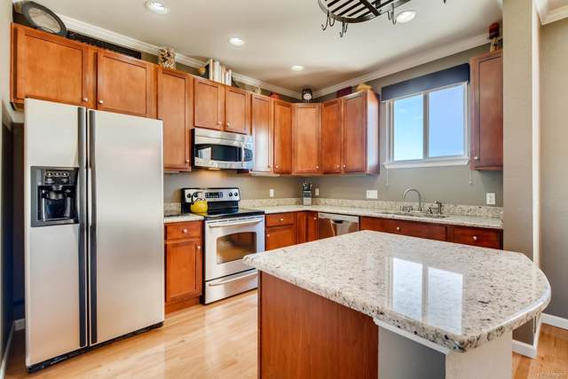 84 Spruce Street #902, Denver, CO 80230 (#3156085) :: 5281 Exclusive Homes Realty
