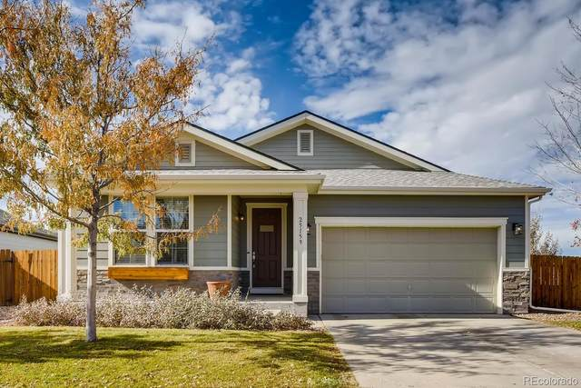 25159 E Lake Place, Aurora, CO 80016 (#3184614) :: The DeGrood Team