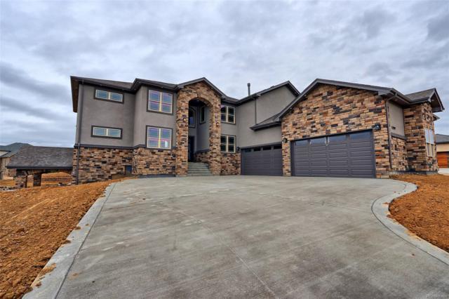 12989 Valentia Street, Thornton, CO 80602 (#3188605) :: Harling Real Estate