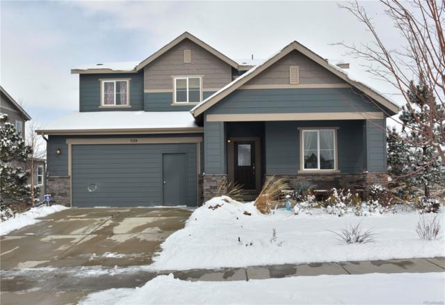 5128 W 108th Circle, Westminster, CO 80031 (#3196299) :: Bring Home Denver
