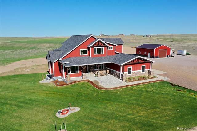2256 S Flint Ridge Court, Watkins, CO 80137 (#3207073) :: Berkshire Hathaway HomeServices Innovative Real Estate