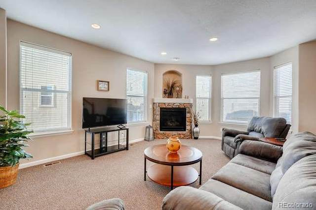 897 Vernon Drive, Central City, CO 80427 (#3245631) :: The DeGrood Team