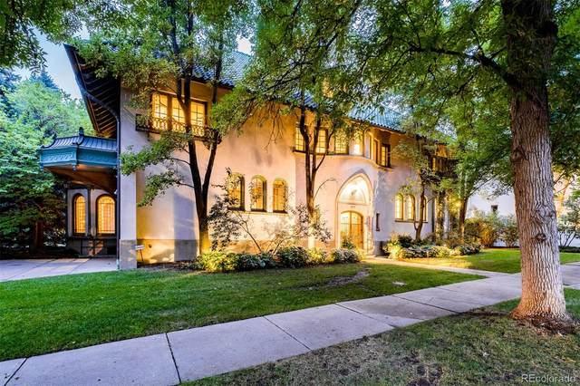817 N Race Street, Denver, CO 80206 (#3252057) :: Wisdom Real Estate