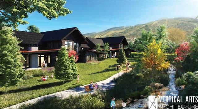 1260 Urban Way, Steamboat Springs, CO 80487 (MLS #3259072) :: 8z Real Estate