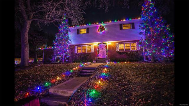 473 W Easter Avenue, Littleton, CO 80120 (#3259873) :: Wisdom Real Estate