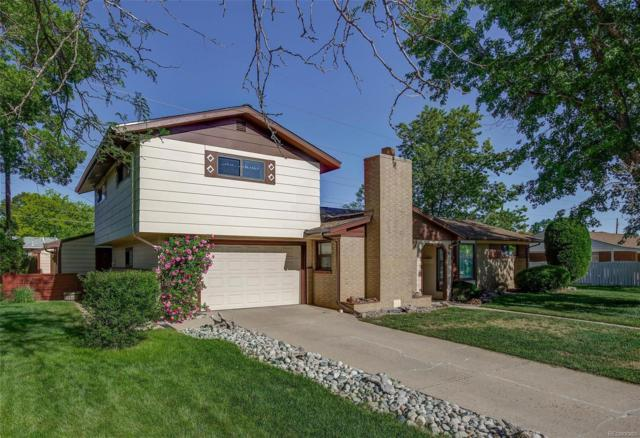 91 S Eaton Court, Lakewood, CO 80226 (#3264606) :: Bring Home Denver