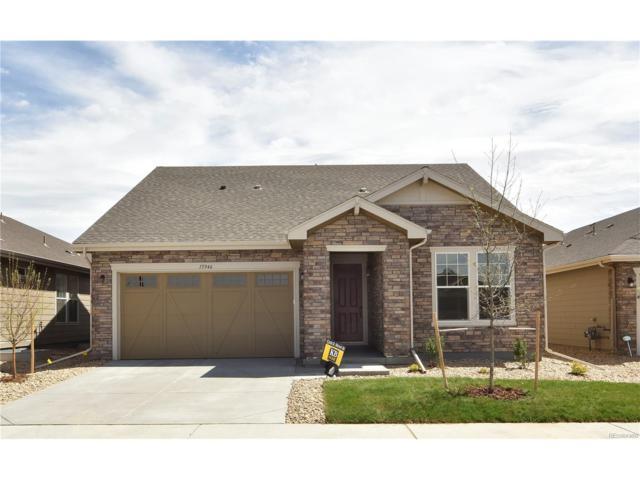 15946 Columbine Street, Thornton, CO 80602 (MLS #3271469) :: 8z Real Estate
