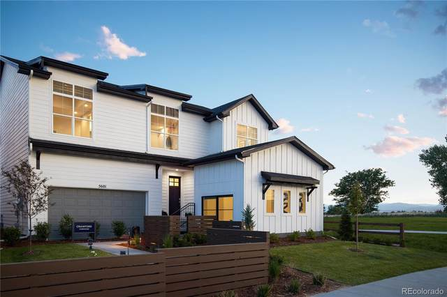 4941 Oakley Drive, Timnath, CO 80547 (#3297613) :: The DeGrood Team