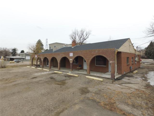 1429 Estes Street, Lakewood, CO 80215 (#3303009) :: The Galo Garrido Group