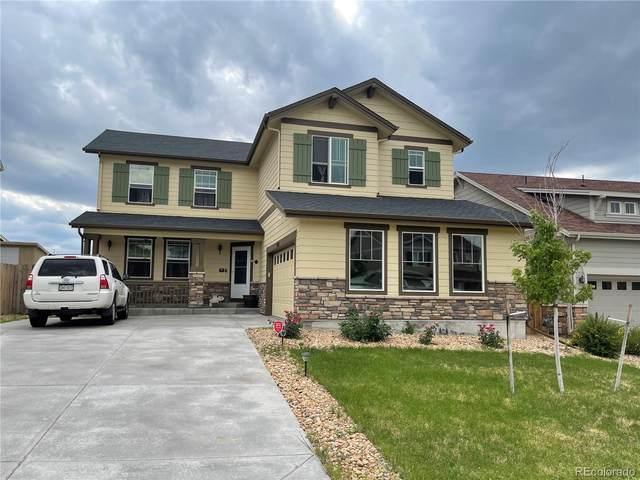 6475 S Harvest Street, Aurora, CO 80016 (#3309655) :: Symbio Denver