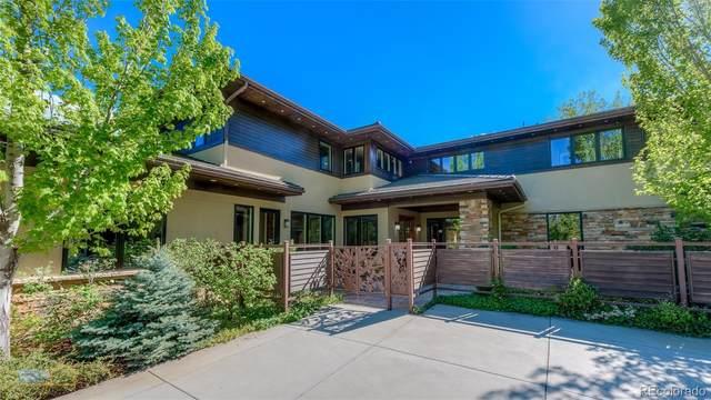 3639 21st Street, Boulder, CO 80304 (MLS #3313930) :: 8z Real Estate