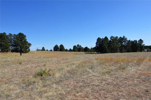 1580 Sage Road, Elizabeth, CO 80107 (MLS #3316674) :: 8z Real Estate