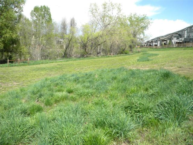 12695 W 8th Place, Golden, CO 80401 (MLS #3318340) :: 8z Real Estate