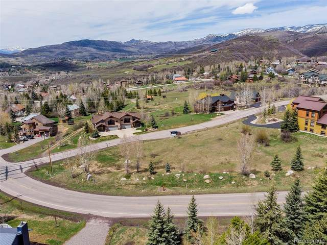 1205/1207 Harwig Circle, Steamboat Springs, CO 80487 (#3318342) :: The Colorado Foothills Team   Berkshire Hathaway Elevated Living Real Estate