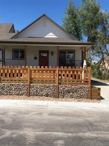 3251 W Dakota Avenue, Denver, CO 80219 (#3322066) :: HomeSmart Realty Group