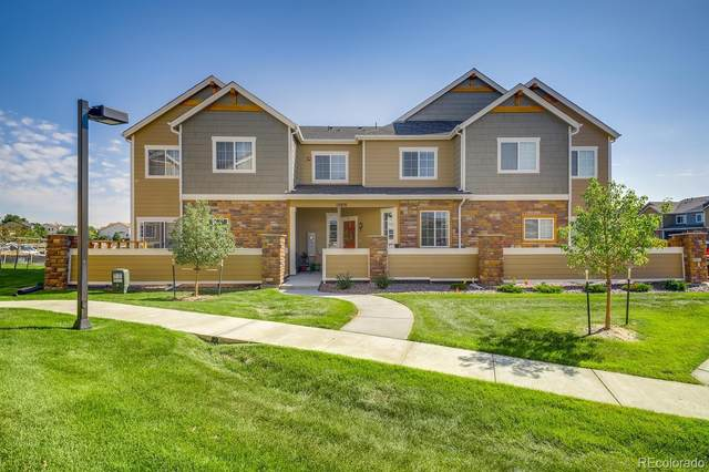 12940 Jasmine Street A, Thornton, CO 80602 (MLS #3336783) :: 8z Real Estate