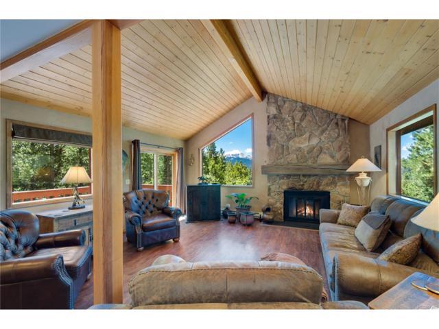 392 Timberlane Circle, Breckenridge, CO 80424 (MLS #3336984) :: 8z Real Estate