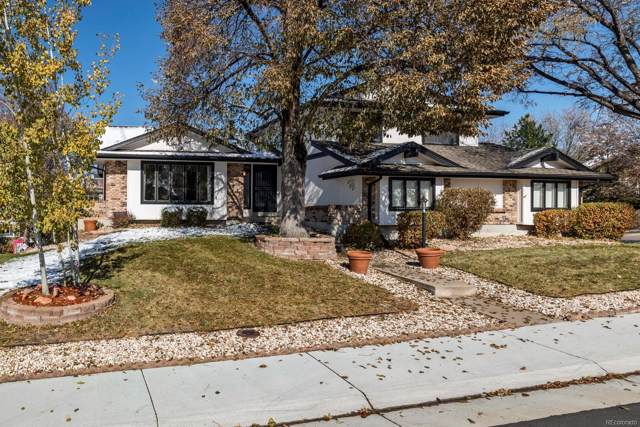 4801 W 103rd Circle, Westminster, CO 80031 (#3339476) :: The Dixon Group