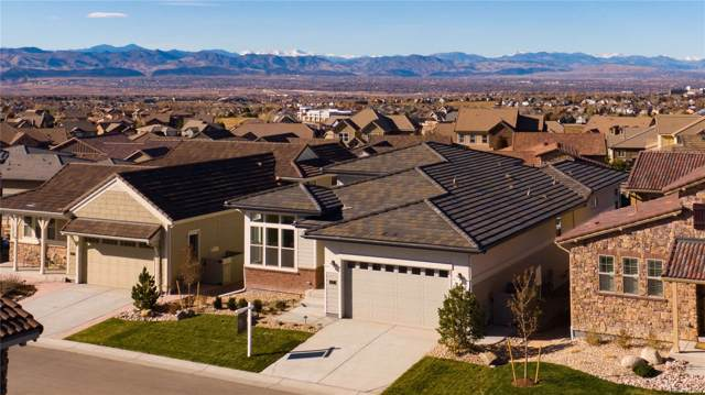 837 Woodgate Drive, Highlands Ranch, CO 80126 (#3346999) :: The DeGrood Team